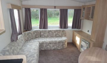 Photo of The ABI Vista is a great family holiday home