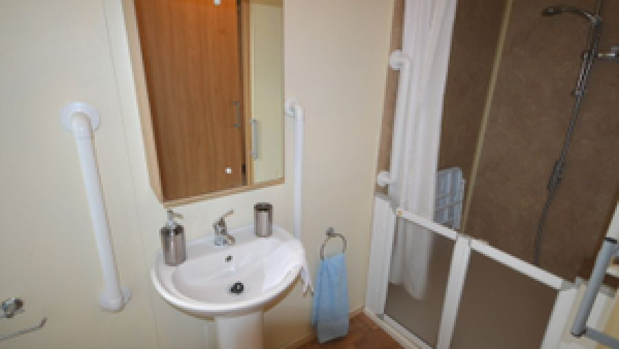 Photo of ABI Prestige 2010 2 bedrooms - Wheelchair friendly