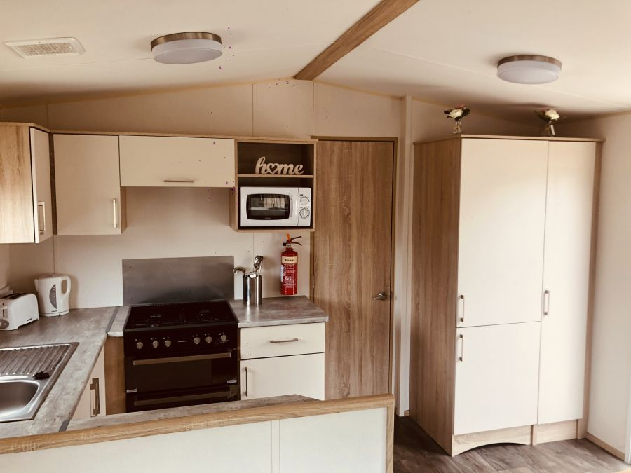Image of Cheap 3 Bedroom Caravan for sale on The Isle Of Wight