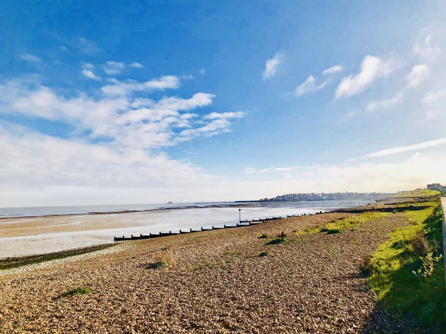 Image of Luxury Holiday Home For Sale On Seaview Holiday Park In Kent Nr Camber