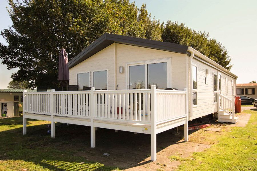 Photo of Willerby boston lodge