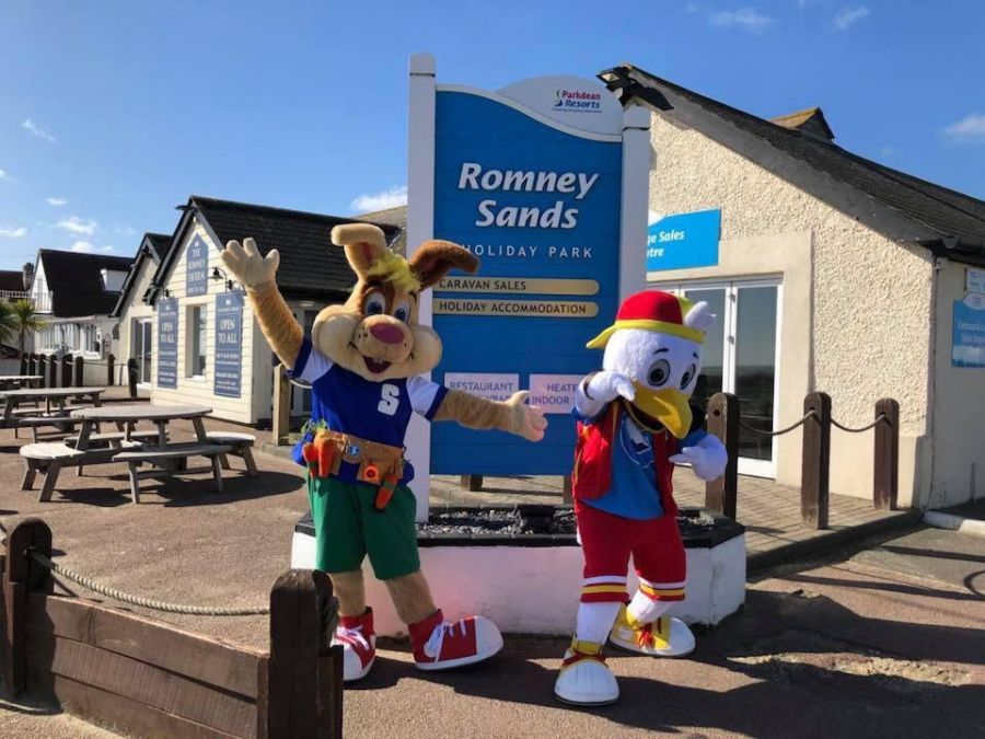 Photo of Sale Now On @ Romney Sands Holiday Park - Free 2020 Fees