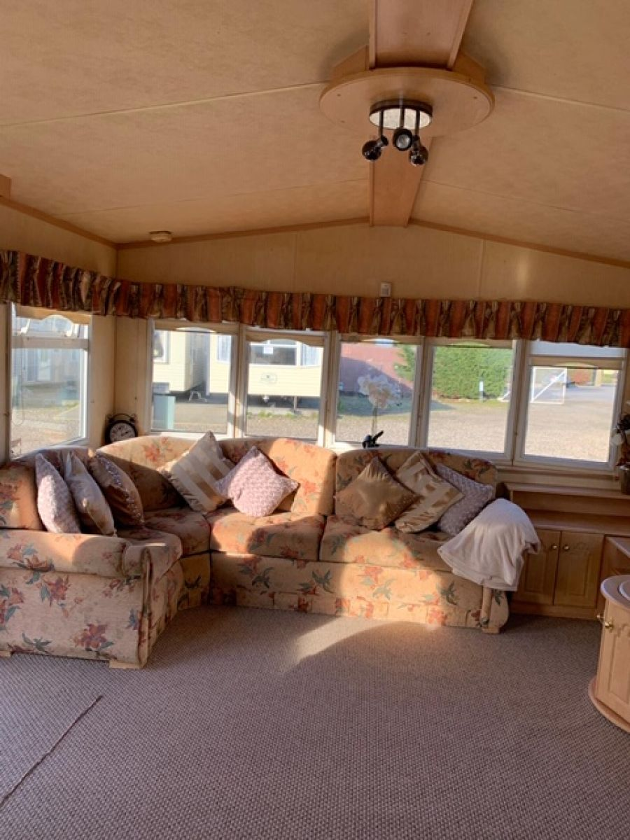 Image of  BEAUTIFULLY PRESENTED WILLERBY LEVEN 35 X 12 2 BED DOUBLE GLAZED & PANEL HEATING