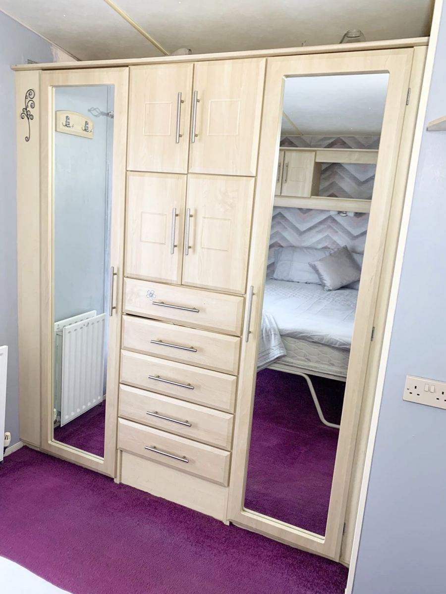 Image of COSALT VIENNA 37 X 12 2 BED *DOUBLE GLAZED & CENTRAL HEATED*
