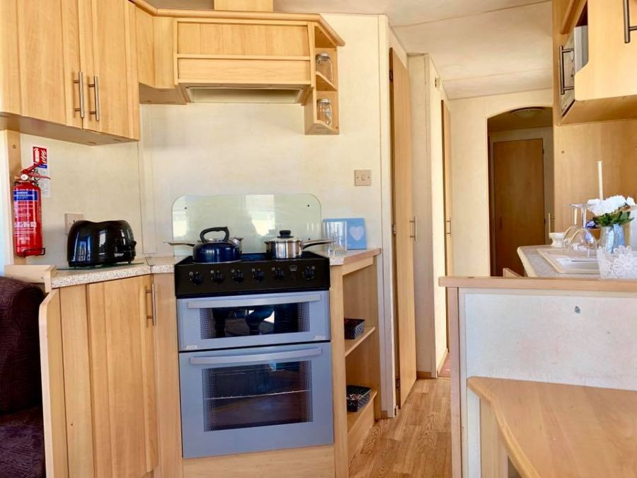 Image of Caravans for sale from £6,995 @ Seawick, St Osyth & Martello beach holiday parks, Call Jordan on 07704 449314