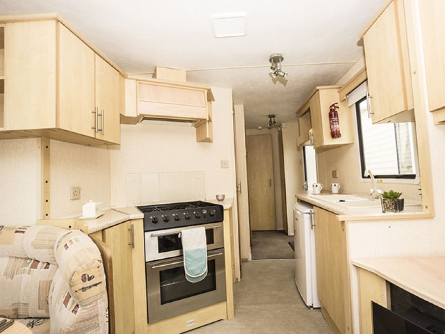 Photo of Caravans For Sale in Skegness - £10,995!
