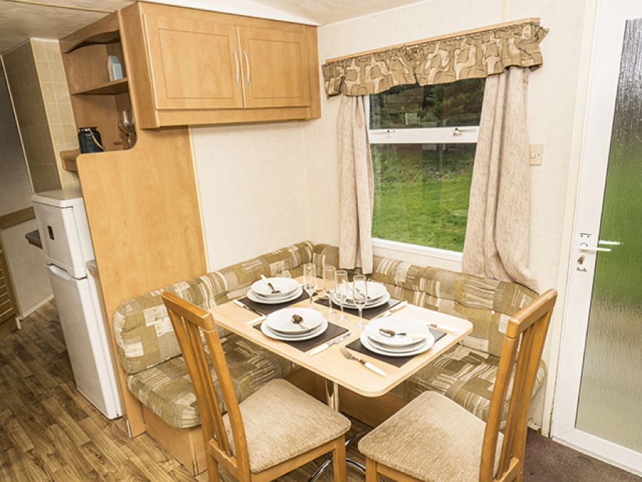 Image of Cheap Caravan For Quick Sale In Skegness