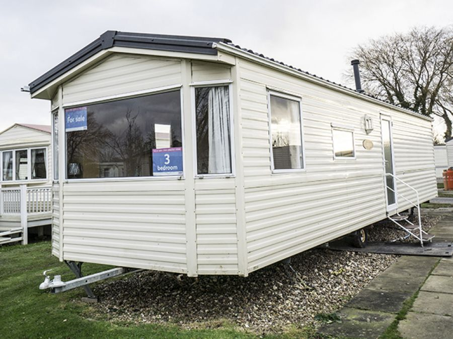 Photo of STATIC CARAVAN BY THE SEA - IN SKEGNESS, NR INGOLDMELLS, NR CHAPEL