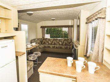 Photo of CHEAP STATIC CARAVAN FOR SALE BY THE SEA  - SKEGNESS