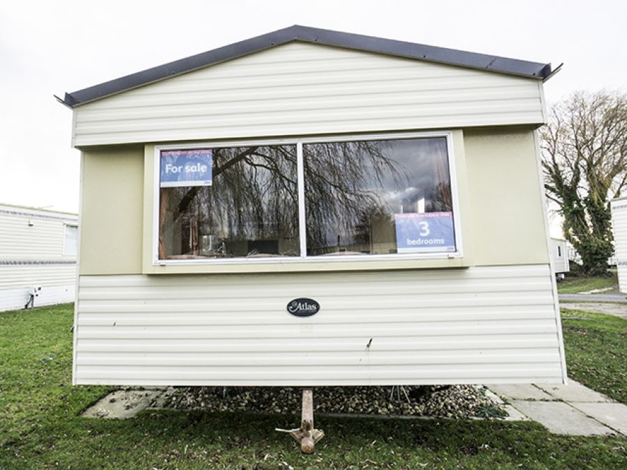Photo of CHEAP HOLIDAY HOMES BY THE SEA IN SKEGNESS - NOT INGOLDMELLS, NOT TATTERSHALL, NOT CHAPEL