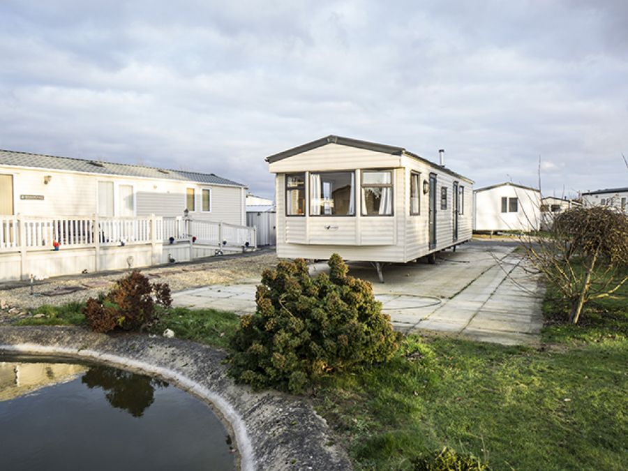 Photo of DISCOUNTED STATIC CARAVANS IN SKEGNESS - NOT BLUE ANCHOR, NO FANTASY ISLAND, NOT COAST-FIELDS