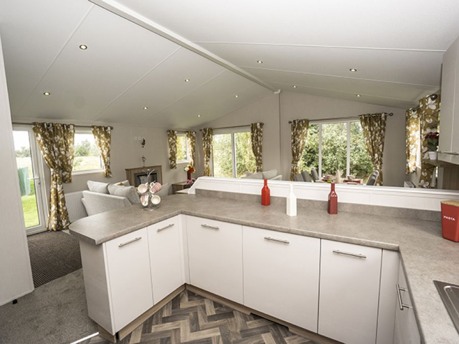 Image of Cheap Caravan For Sale In Skegness Near Beach, Ingoldmells, Butlins