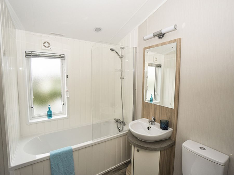 Photo of Luxury Lodge For Sale In Skegness, Nr Beach, Ingoldmells, Butlins, Tattershall