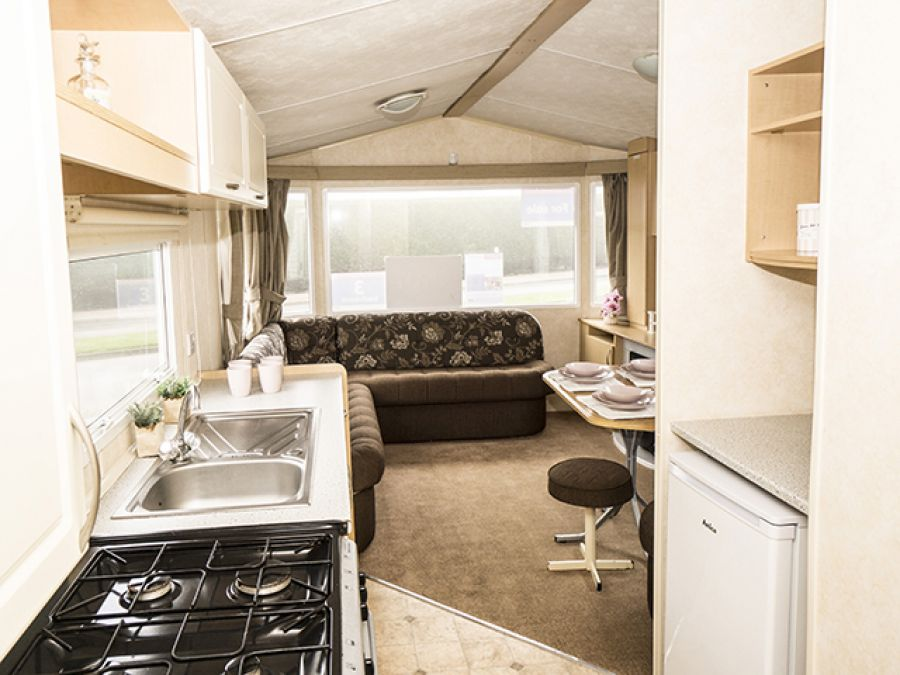 Photo of Stunning, Cheap Caravan For Sale