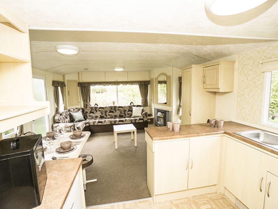 Photo of CHEAP STATIC CARAVAN FOR SALE BY THE SEA - IN SKEGNESS, NR I