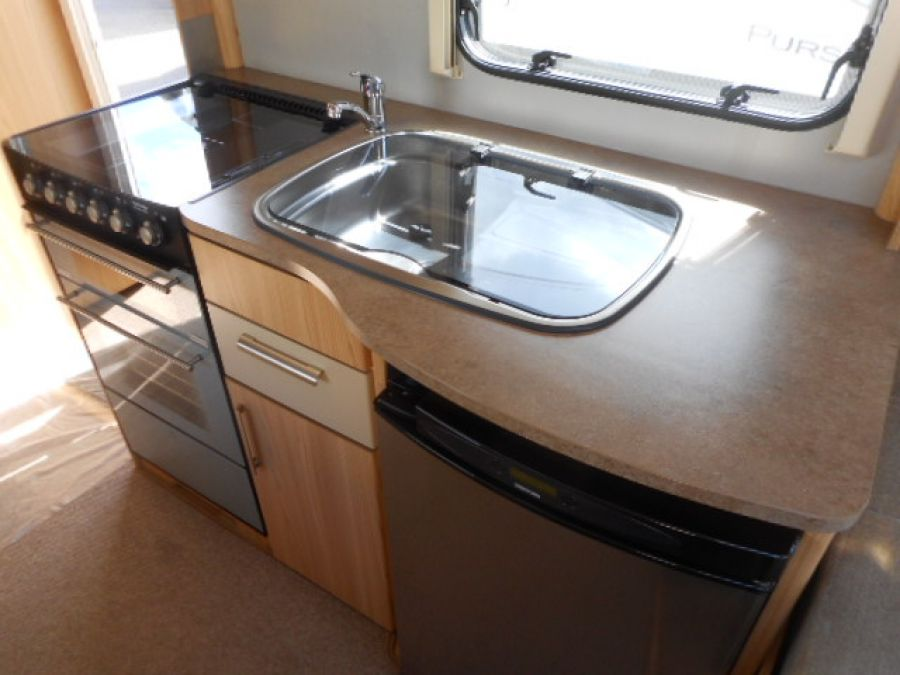 Photo of 2012 Coachman Kimberley Amara 520 - inc caravan mover & FREE starter pack