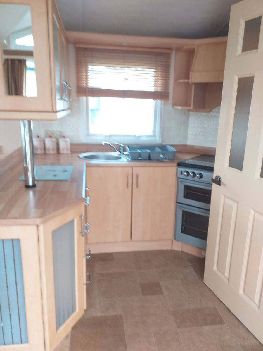Image of Caravan for Sale At Romney Sands