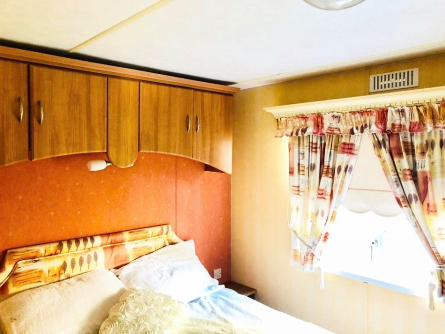 Image of  Static Caravan At Sunnymead Two Holiday Park - Minster On Sea - Near Sheerness
