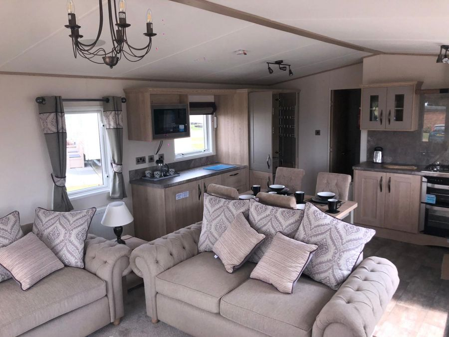 Photo of 3 bedroom luxury holiday home near Dymchurch and Romney