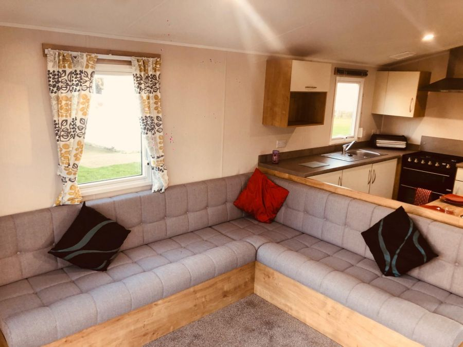 Photo of Caravan For Sale at Romney Sands Kent near Camber