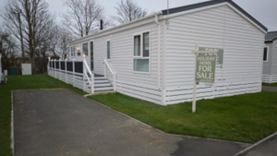 Image of Willerby Heathfield - 3 bedrooms - Includes pitch fees until 2022