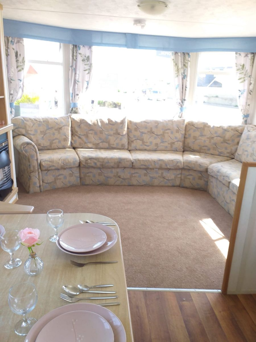 Image of BARGAIN Holiday Home for sale at Camber Sands Holiday Resort