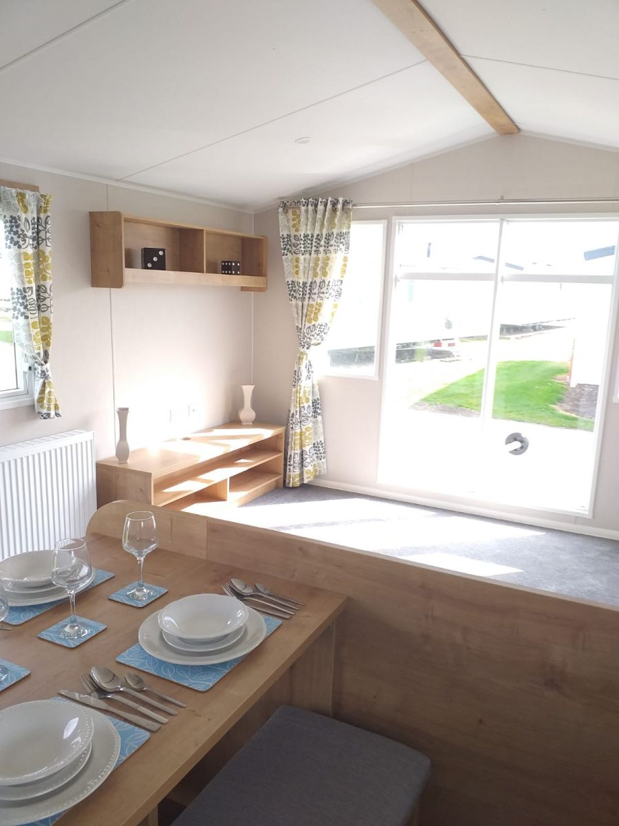 Photo of Brand New Holiday Home for sale at Camber Sands Holiday Resort