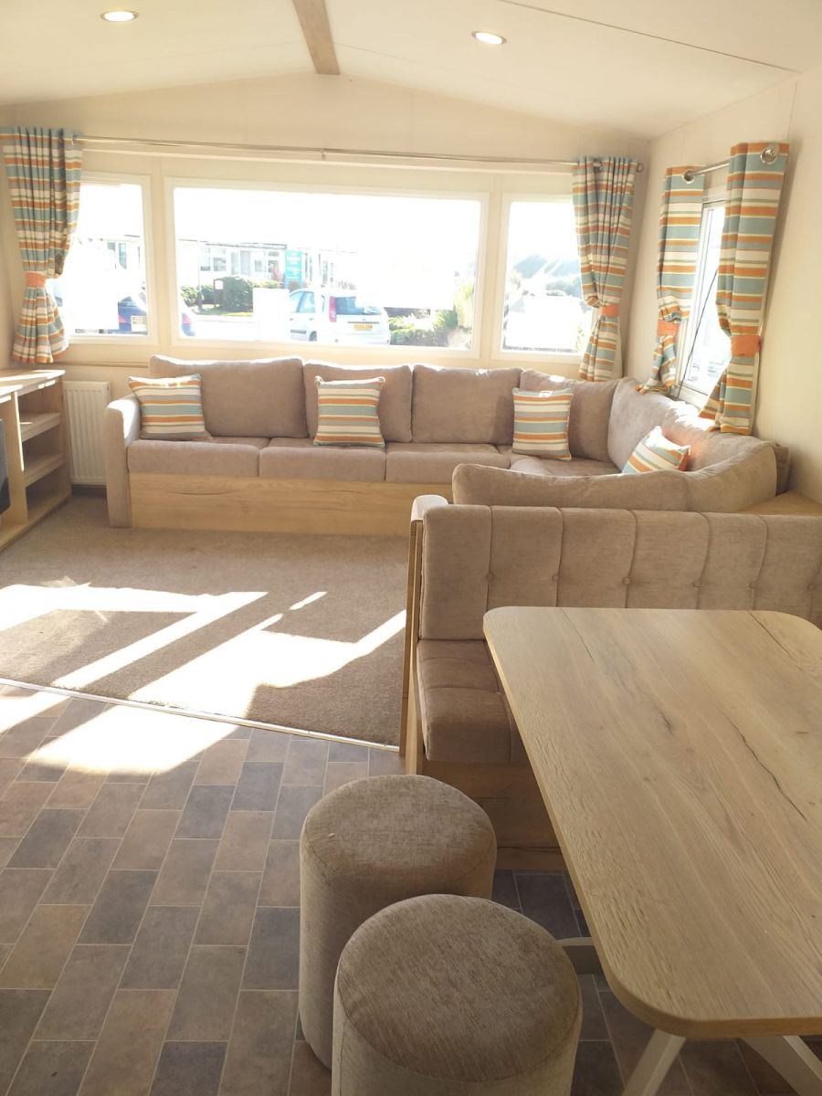 Image of Brand New Holiday Home for sale at Romney Sands Holiday Park
