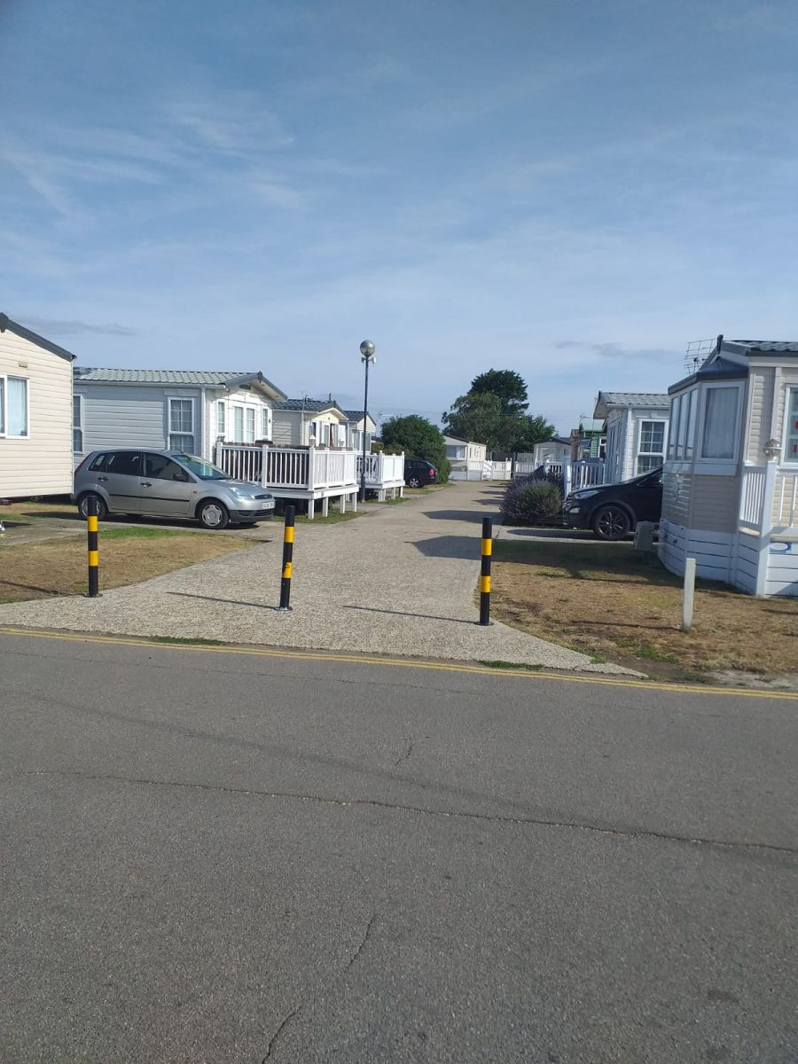 Image of Stunning Holiday Home for sale at Romney Sands Holiday Park