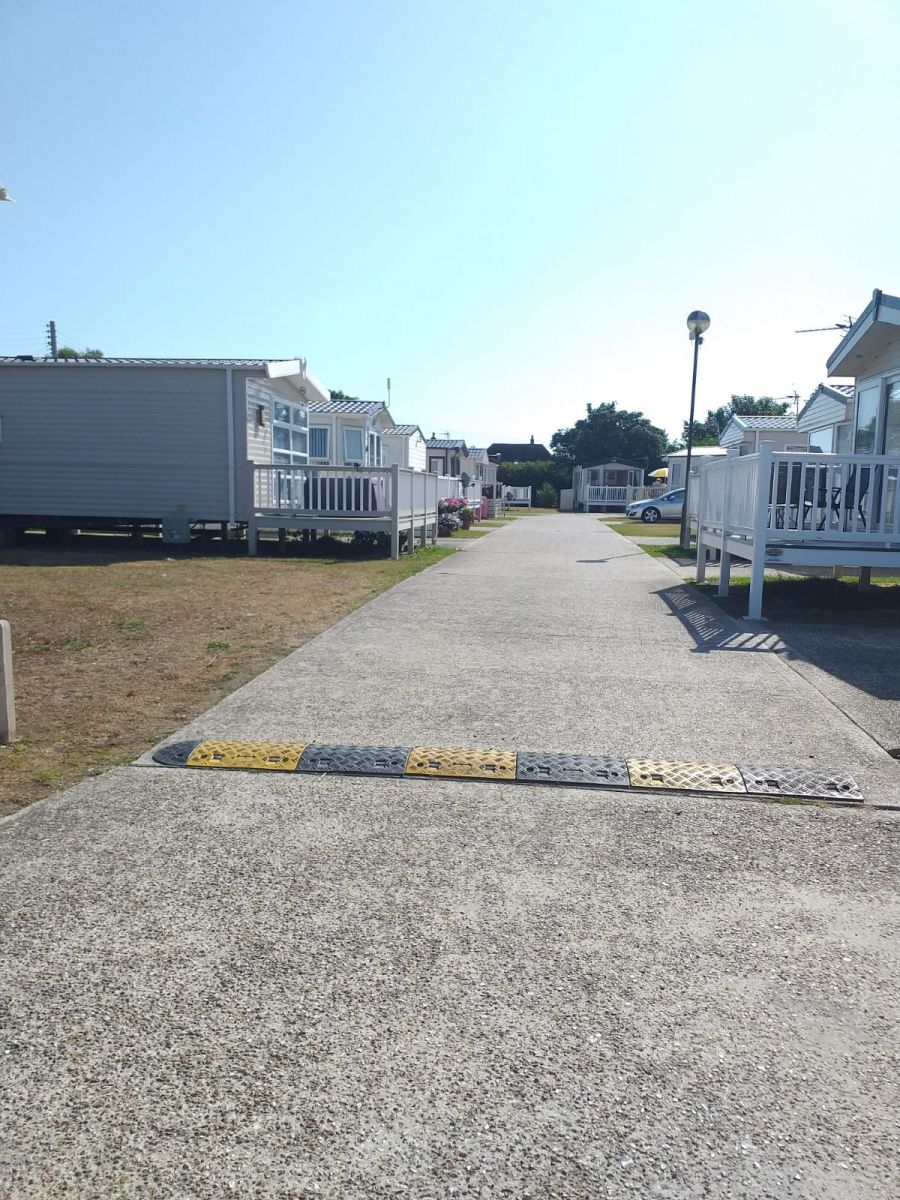 Image of Luxury Holiday Home for sale at Romney Sands Holiday Park
