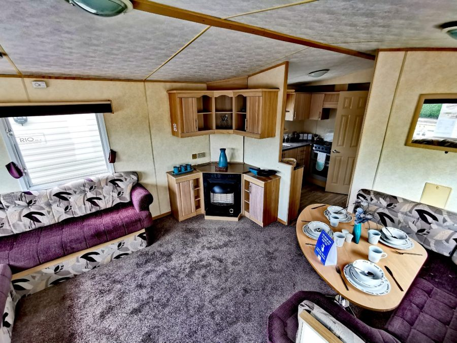 Photo of Cheap Caravan For Sale In Skegness