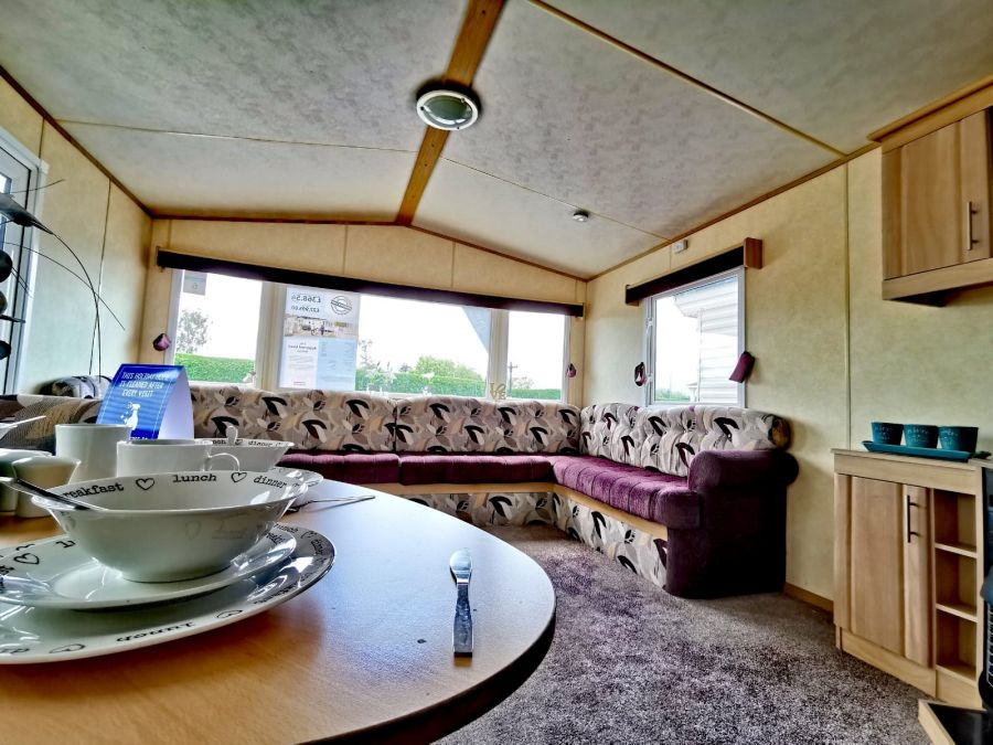 Image of Cheap Caravan For Sale In Skegness