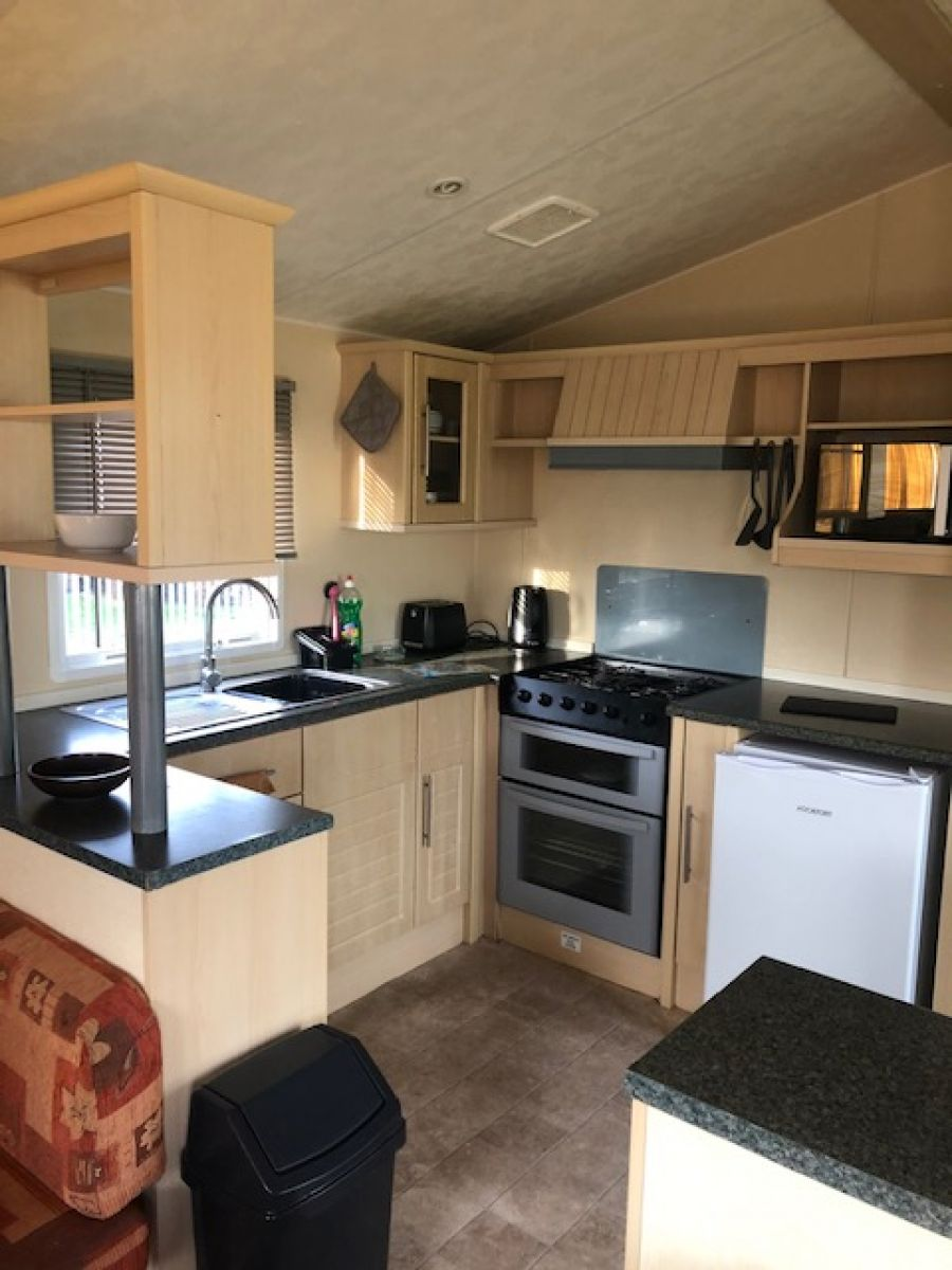 Image of SALE! SALE! OFFSITE ATLAS EVERGLADE DOUBLE GLAZED & CENTRAL HEATED