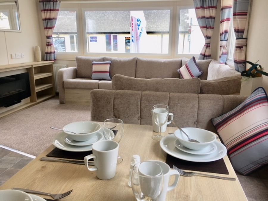 Photo of Caravan For Sale Kent Near Hythe and Rye