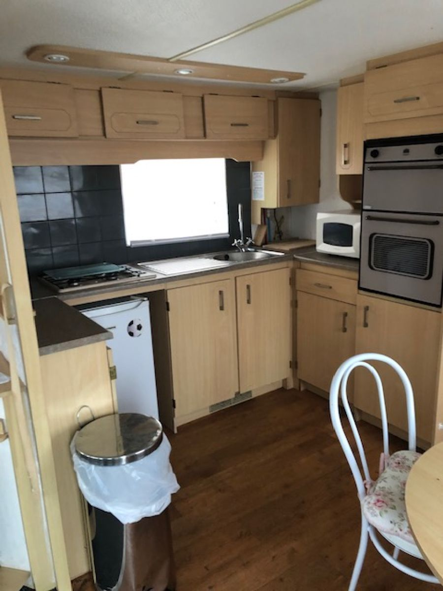 Image of OFFSITE DELTA NORDSTAR WELL MAINTAINED 35 X 12 2 BED