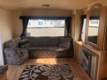 Photo of STATIC CARAVAN ATLAS SAHARA 32 X 10 2 BEDROOMS **WELL PRESENTED THROUGHOUT**
