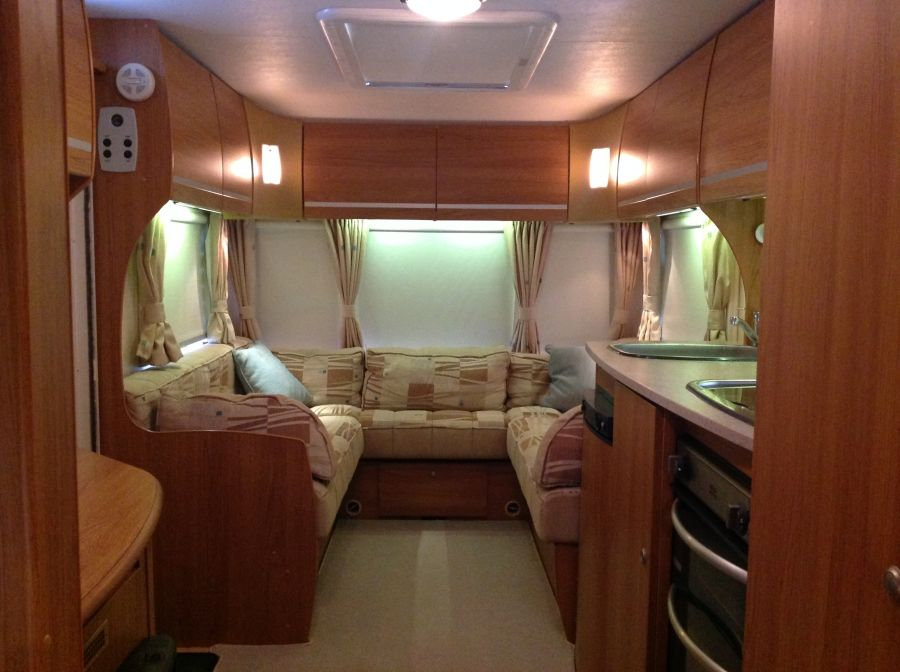Image of 4 BERTH 2009 BAILEY PAGEANT SERIES 7