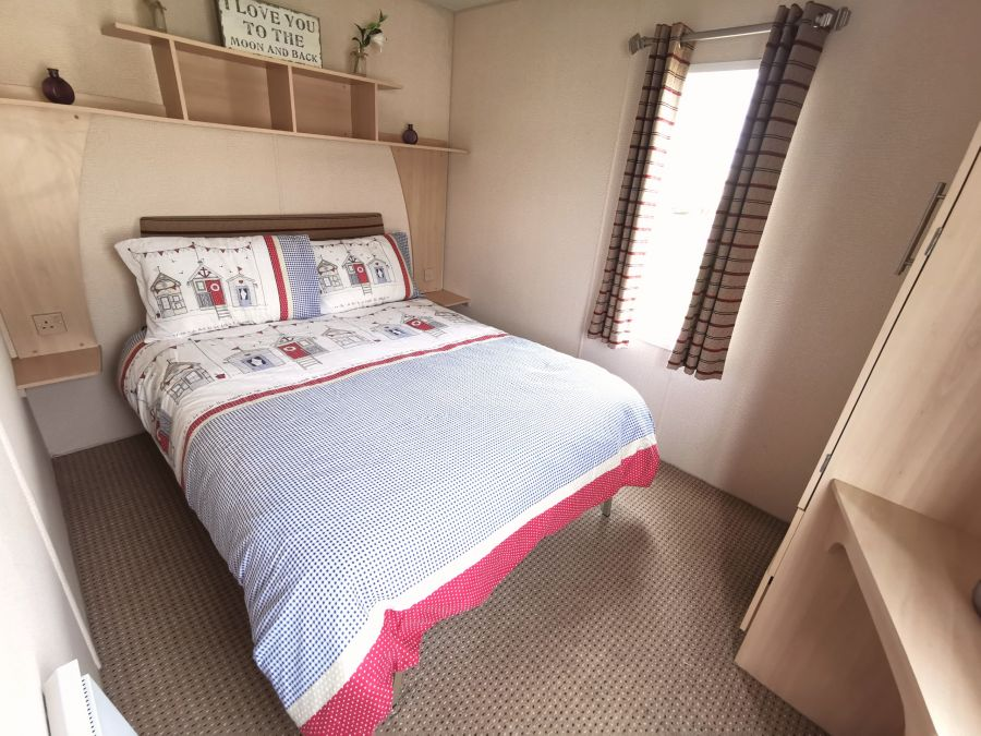 Image of AMAZING VALUE 3 Bedroom Sited Caravan For Sale, Payment Options, Onsite Facilities, North Norfolk