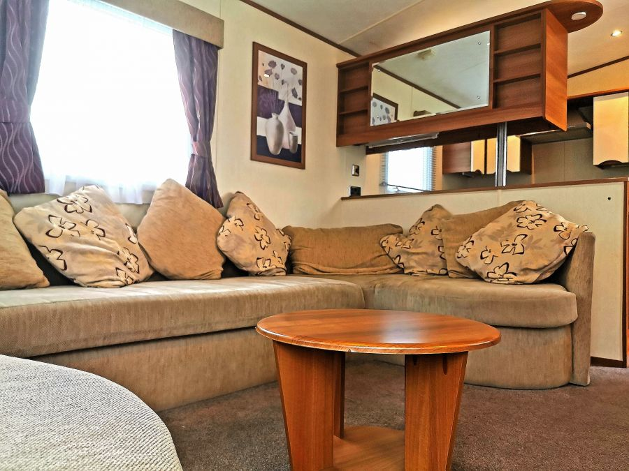 Photo of Cheap Caravan For Sale In Skegness Near Beach, Ingoldmells, Butlins