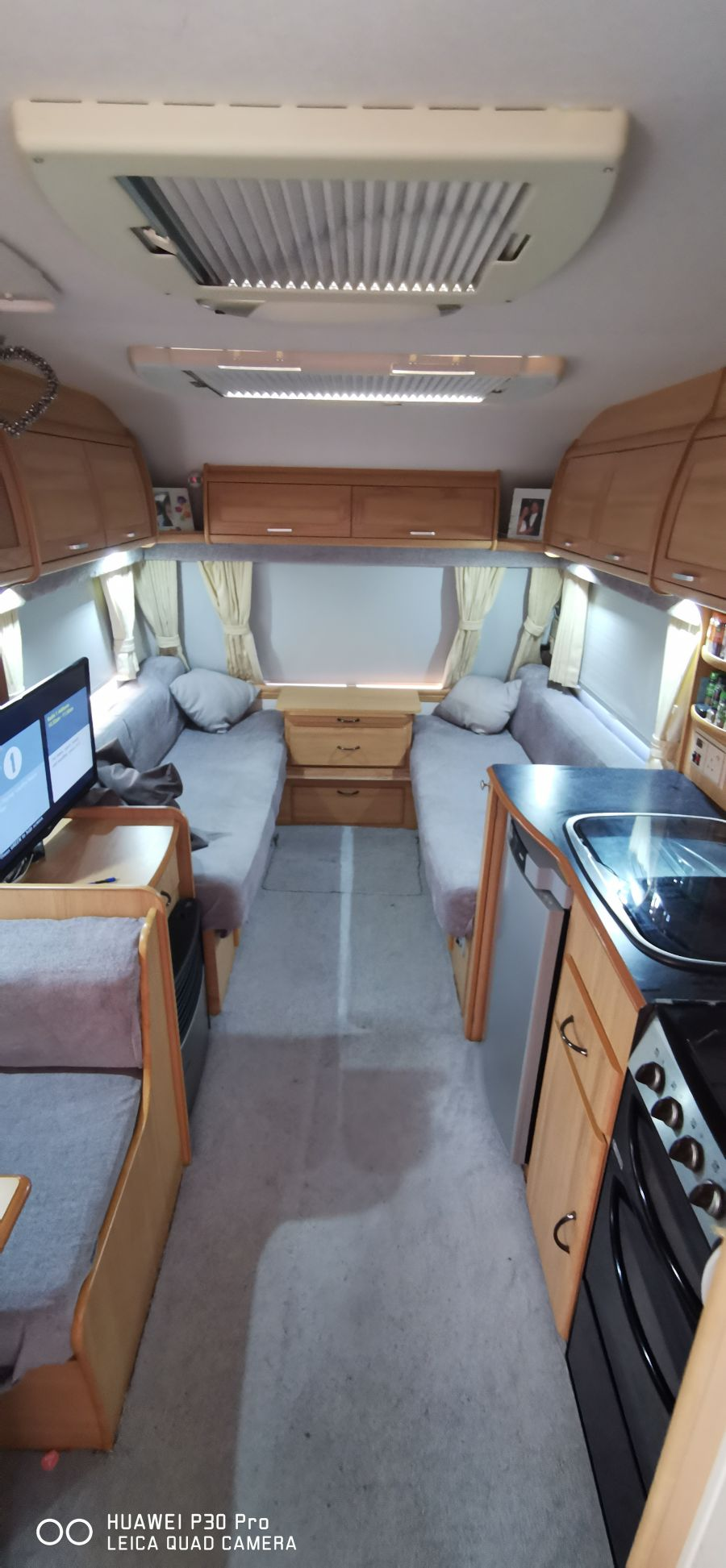 Image of 6 berth with fixed bunks 2006 Avondale