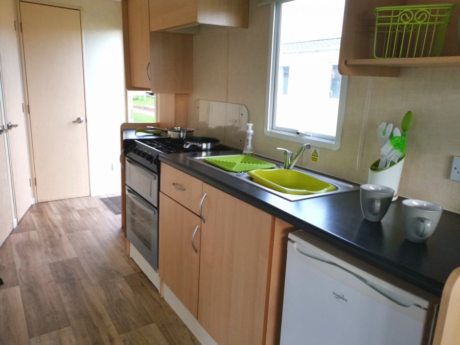 Image of AMAZING VALUE 2 Bedroom Sited Caravan For Sale, Payment Options, Onsite Facilities, North Norfolk