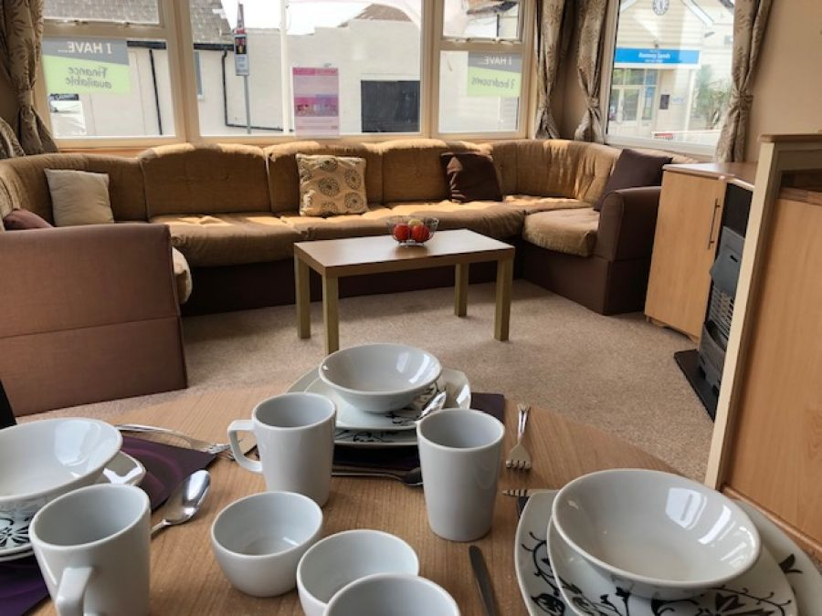 Image of Static Caravan for Sale Romney Sands Kent Near Camber and Dymchurch