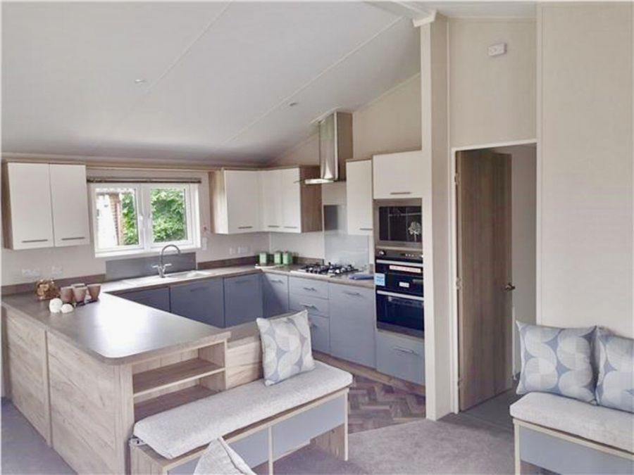 Photo of Willerby Clearwater Lodge. Luxury Holiday Home At A Luxury park