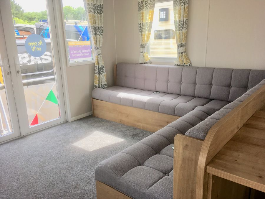 Image of New Caravan for Sale Kent near Dymchurch and Camber