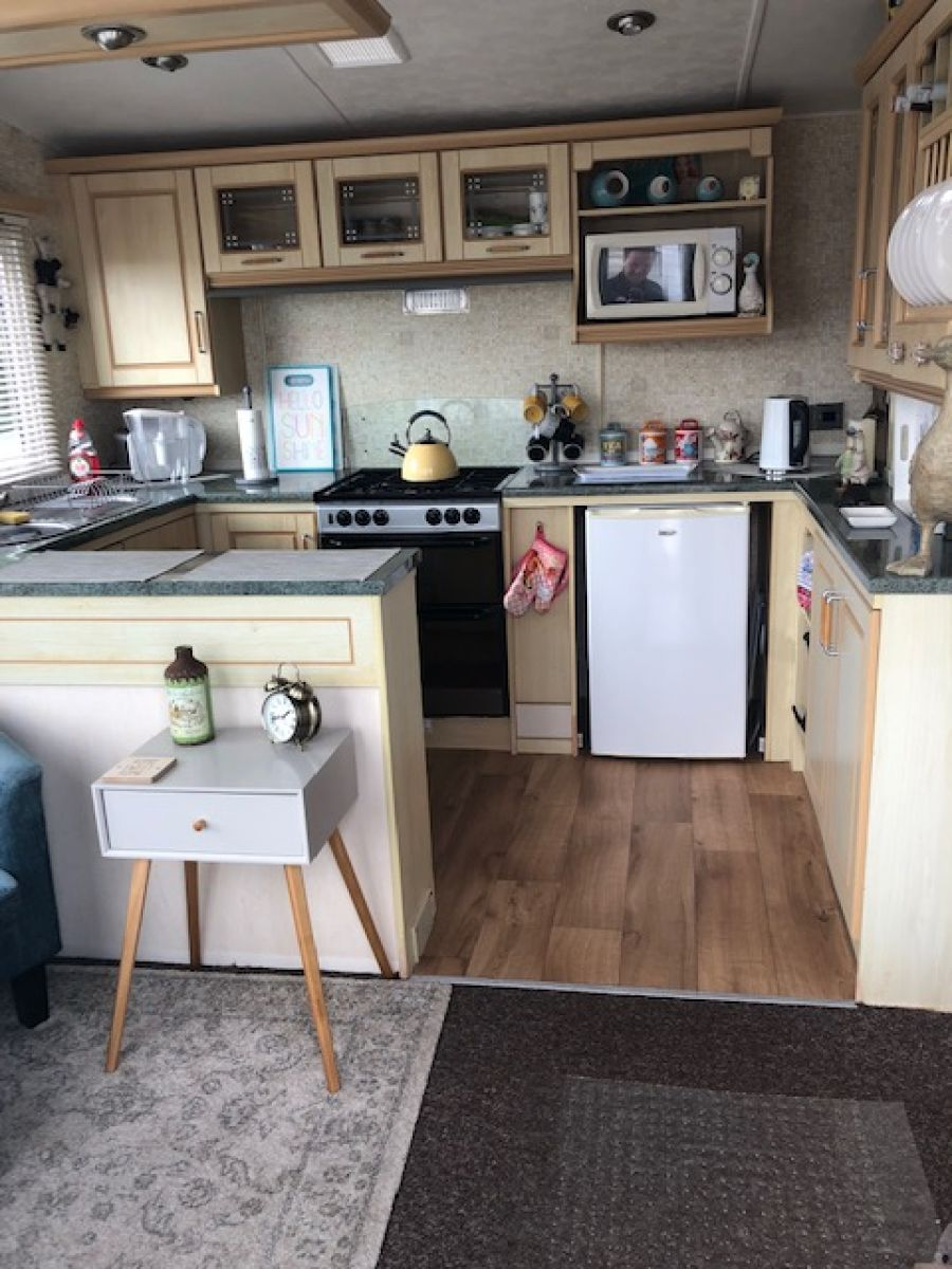 Photo of OFFSITE STATIC CARAVAN ATLAS HERITAGE 36 X 12 2 BED ** DOUBLE GLAZED & WARM AIR HEATING**