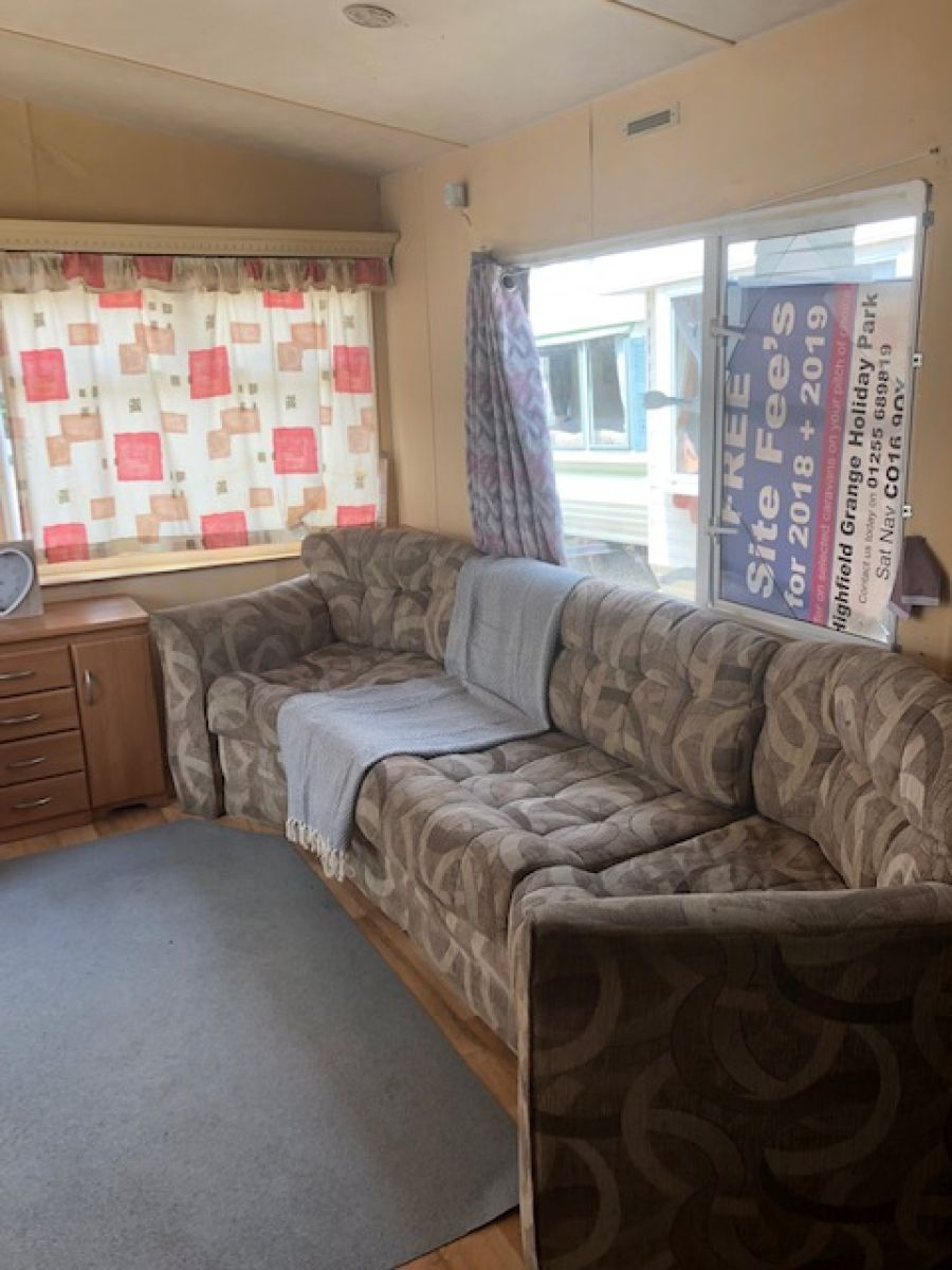 Photo of OFFSITE STATIC CARAVAN COSALT CARLTON 36X12 2 BEDROOMS REDUCED ! SAVE OVER £500