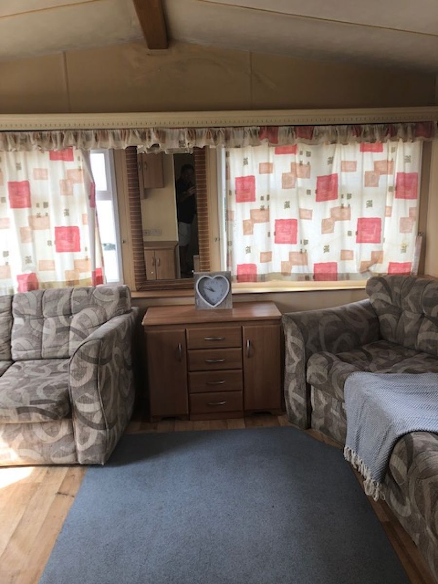 Image of SALE! OFFSITE COSALT CARLTON 36 X 12 2 BED WITH EN-SUITE