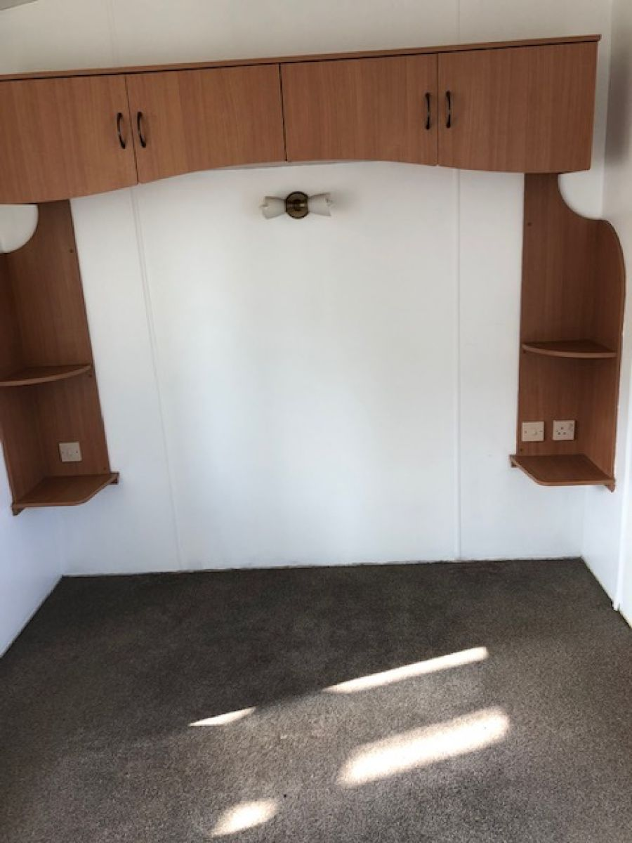 Image of STATIC CARAVAN COSALT BAYSDALE 35 X 12  2 BED **D/GLAZED & C/HEATED**