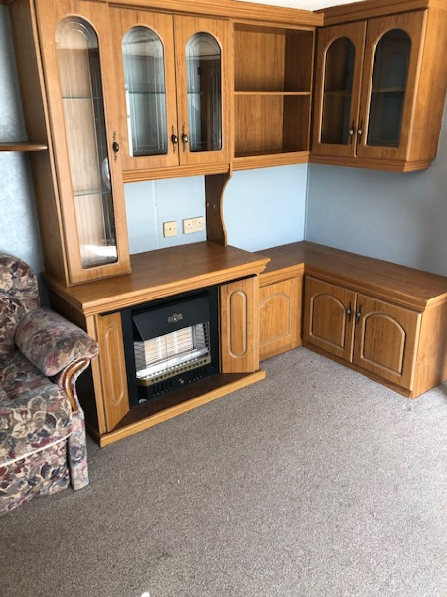 Image of SALE! OFFSITE WILLERBY LEVEN 35 X 12 3 BED **PANEL HEATING**