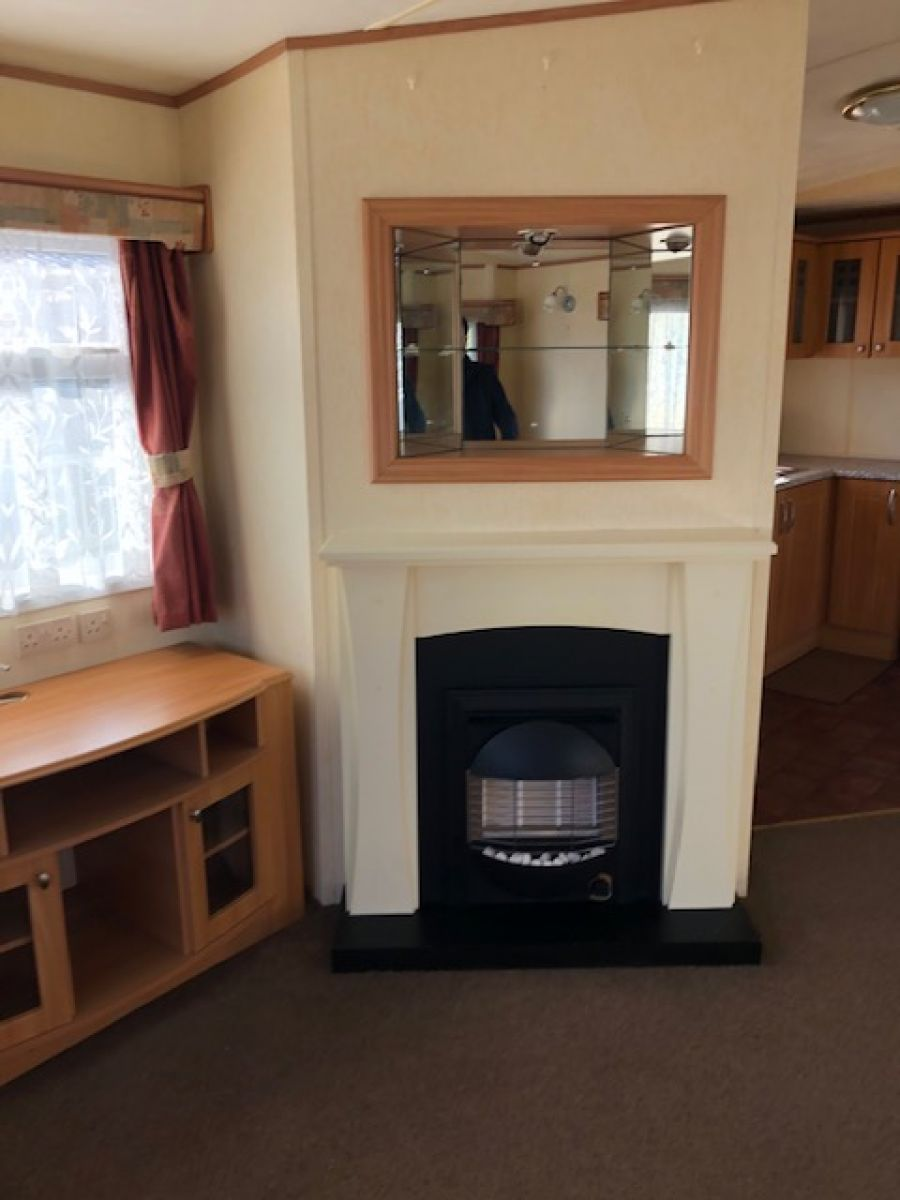 Image of ABI DISCOVERY 35X12 2 BED *DOUBLE GLAZED & CENTRAL HEATED*